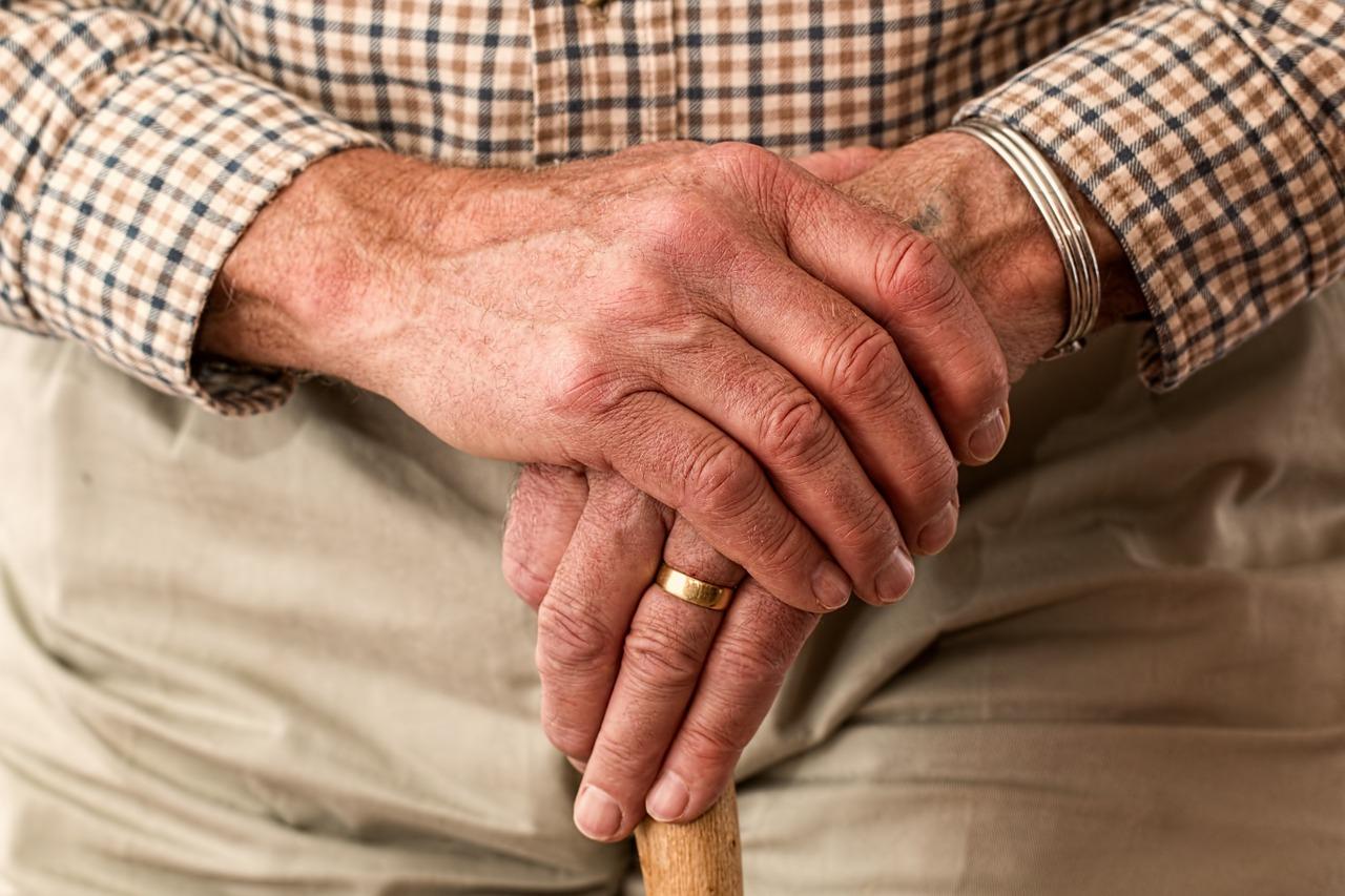 老後の賃貸