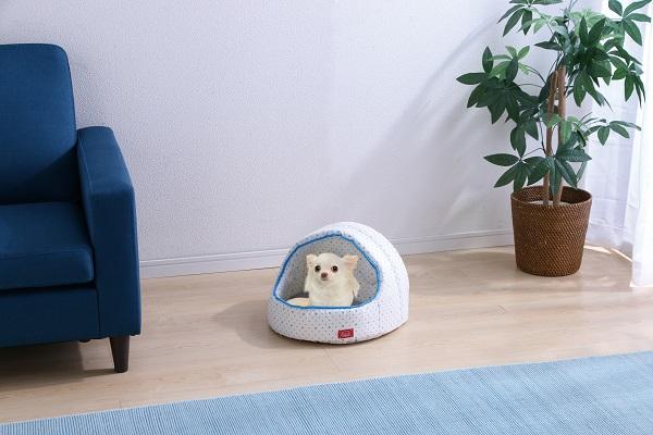 クールウレタンドーム型ベッド