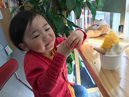 奄美大島の食文化をレポート