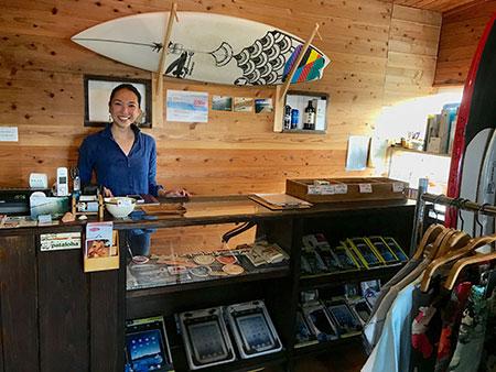 奄美大島へUターン&Iターンで開業したお店やお仕事