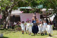 奄美大島へ移住。イベント盛りだくさん!