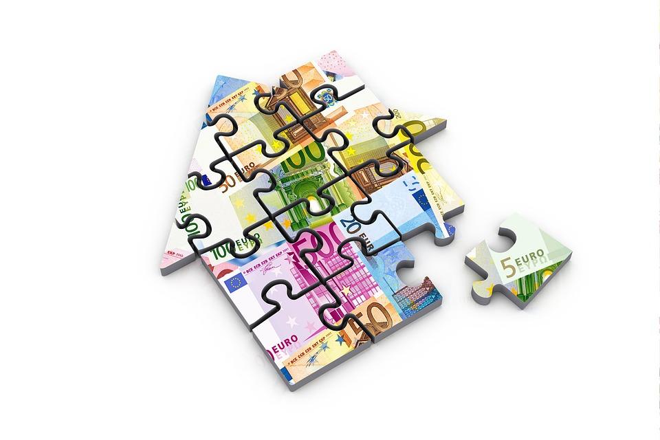 パズルのように必要なものを組み合わせて家づくり