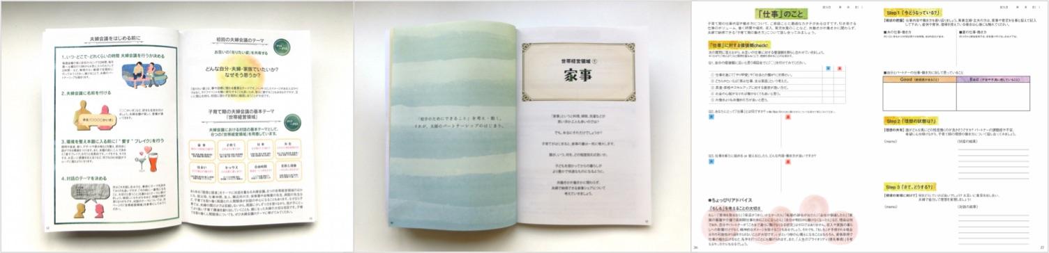 世帯経営ノート
