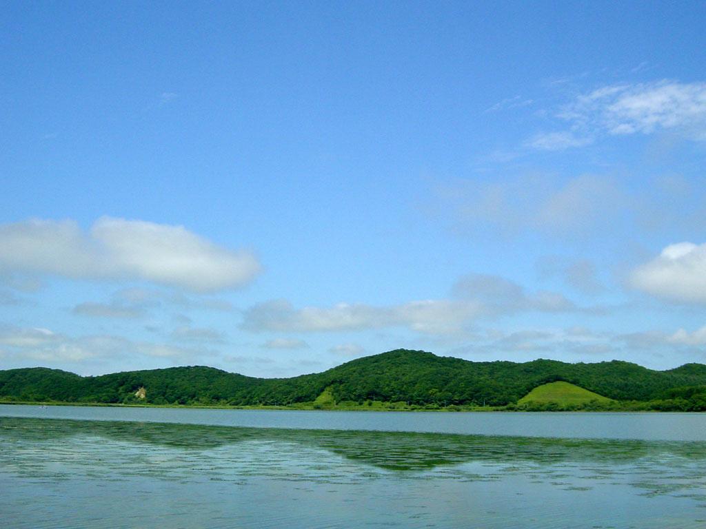 釧路・根室エリアの湖