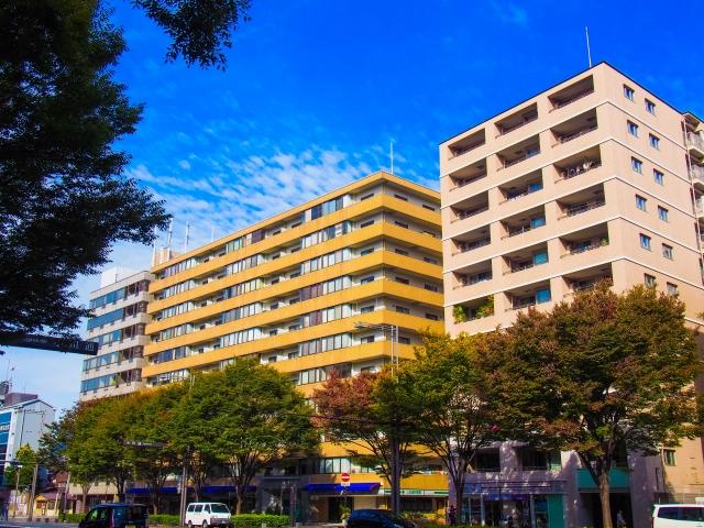 資産性の高いマンション選び