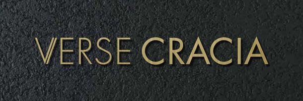 『VERSE CRACIA』のロゴ
