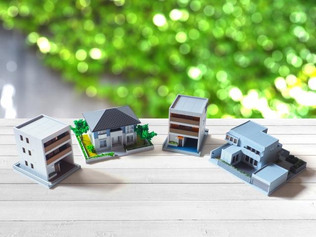 LIFULL HOME'S住宅評価で安心の物件探し