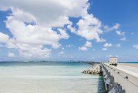 沖縄県のきれいな海