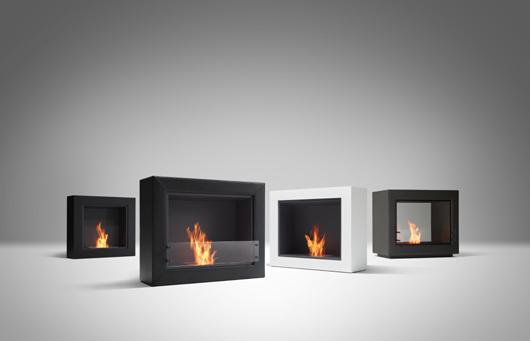 BLACK FIREBOXシリーズ ラインナップ
