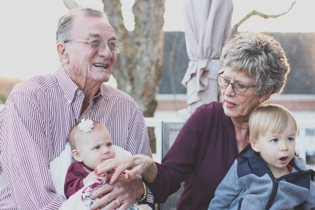 老後の生活とリバースモーゲージ