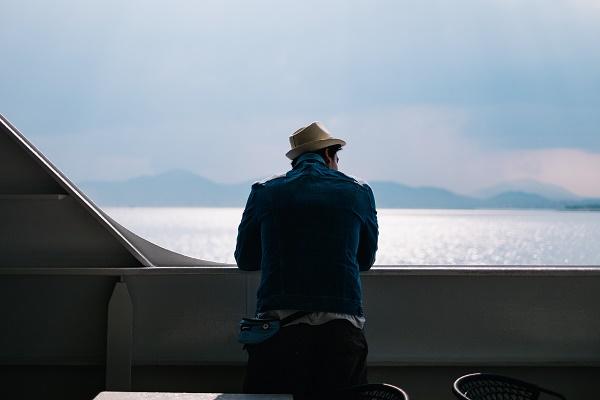 人と船の深い関係