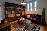家具とコラボ
