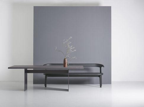 新商品のWEDA「bench」