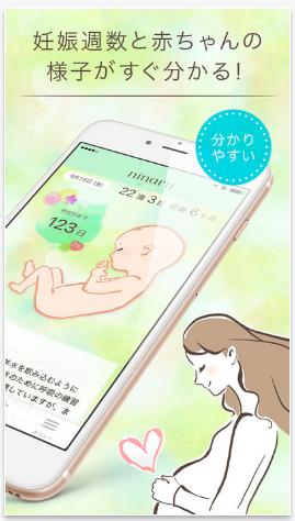 ninaru(ニナル)アプリ