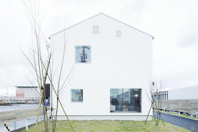 「無印良品の家」モデルハウス