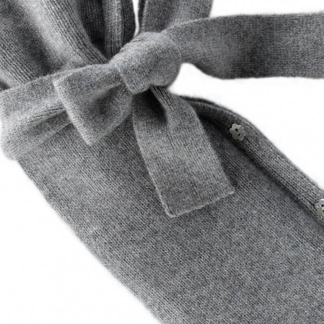 リボン付きのおしゃれなデザイン