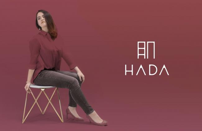 鉄にこだわった家具ブランド「HADA」