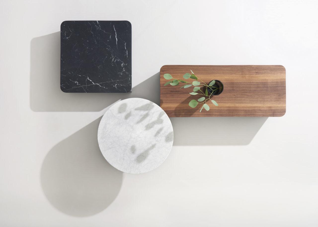 「VOLTA」のコーヒーテーブル