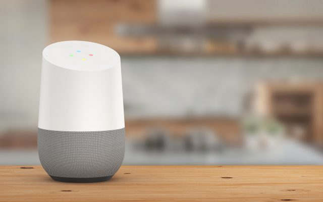 Google社の『Google Home』