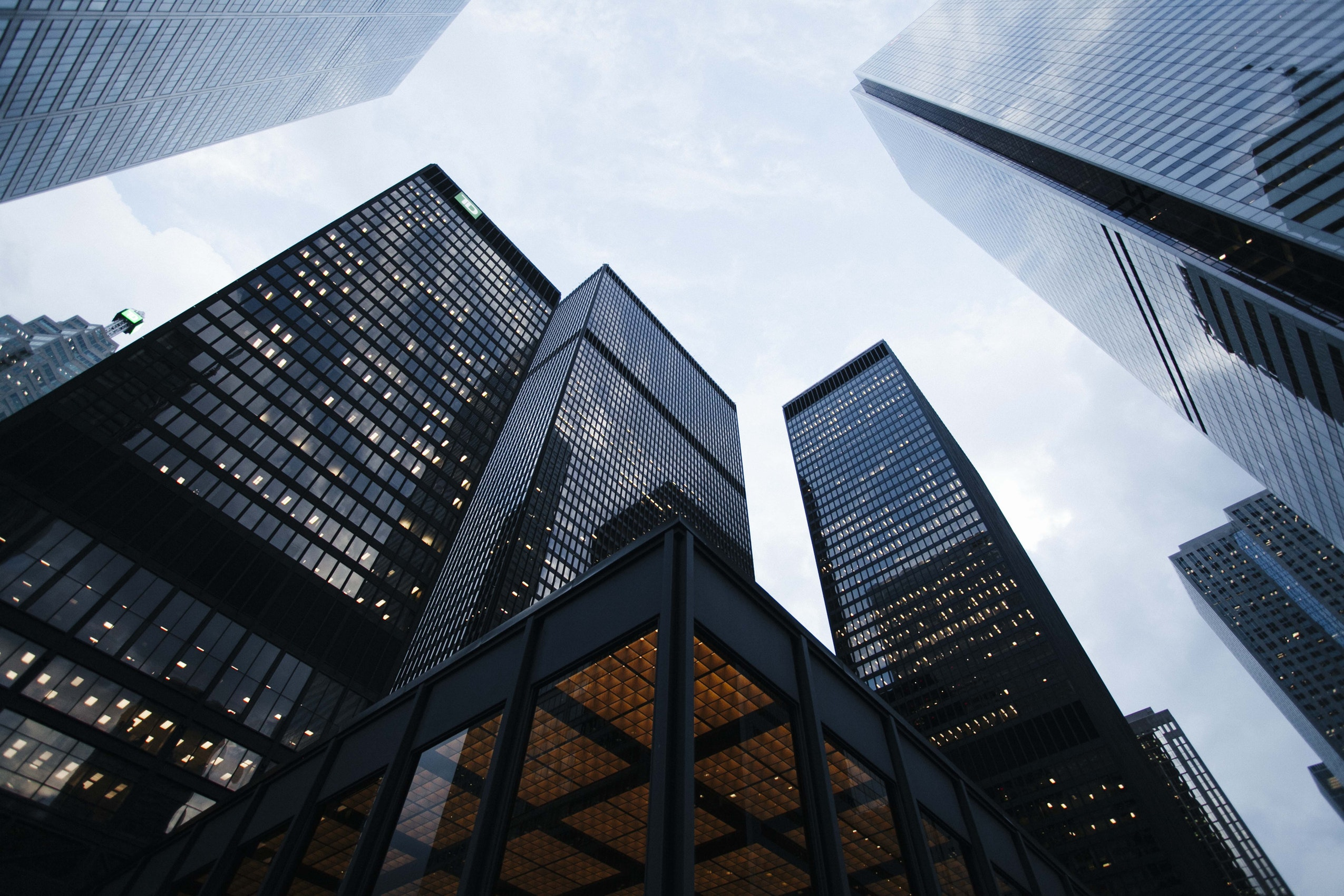 不動産と金融のパートナーシップが誕生