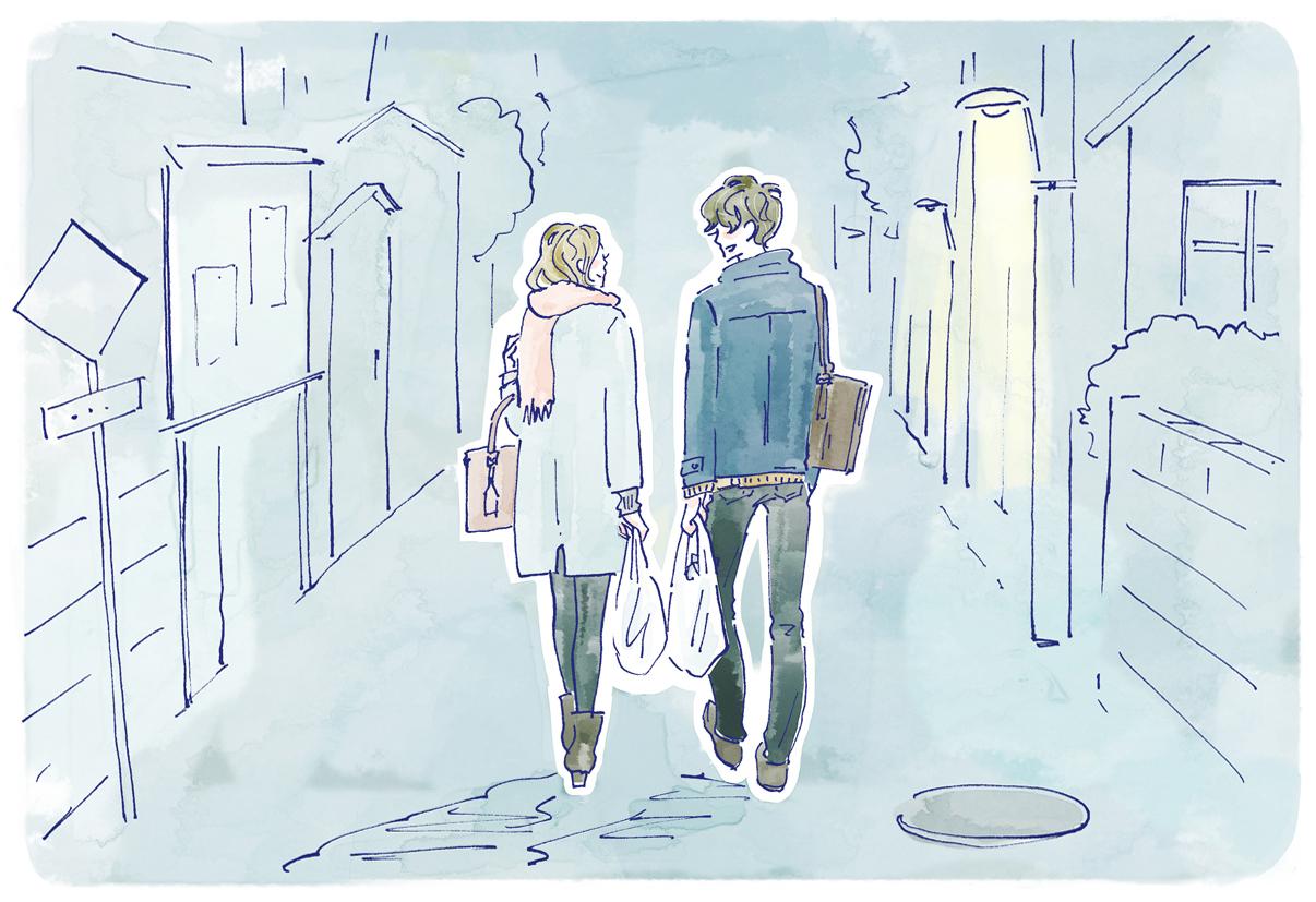【夏生さえり小説<1>】理想の家探し「海の近くで暮らしたい」