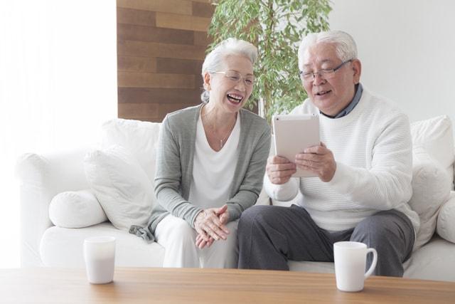 老後資金は夫婦でいくら必要?ゆとりのある暮らしをするためには!