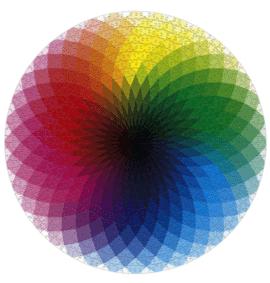1000ピース ジグソーパズル