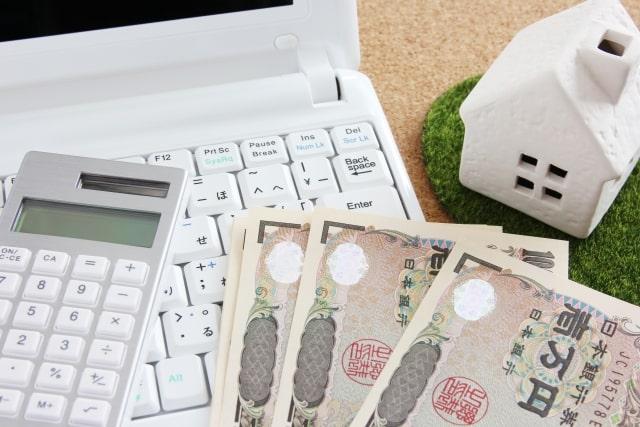 最低金利のジャパンネット銀行には5年ルールと125%ルールがない