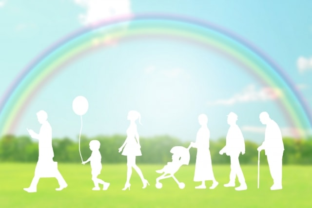 LGBTのパートナーへも住宅ローン適用へ!ソニー銀行の取り組み