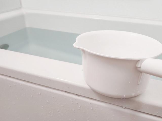 浴室に手すりを設置する主なケース