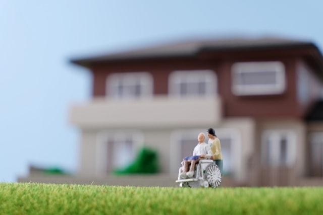 介護リフォームは介護する家族のことを考えることが大切