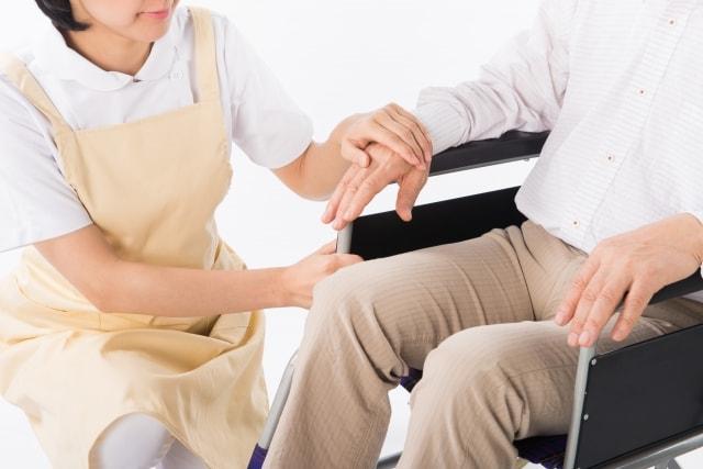 介護保険で住宅改修ができる対象者