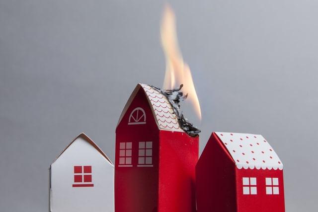 住宅ローン契約には火災保険必須?元メガバンク住宅ローン担当が徹底解説します!