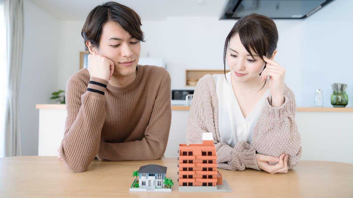 住宅ローン審査に落ちる理由3選