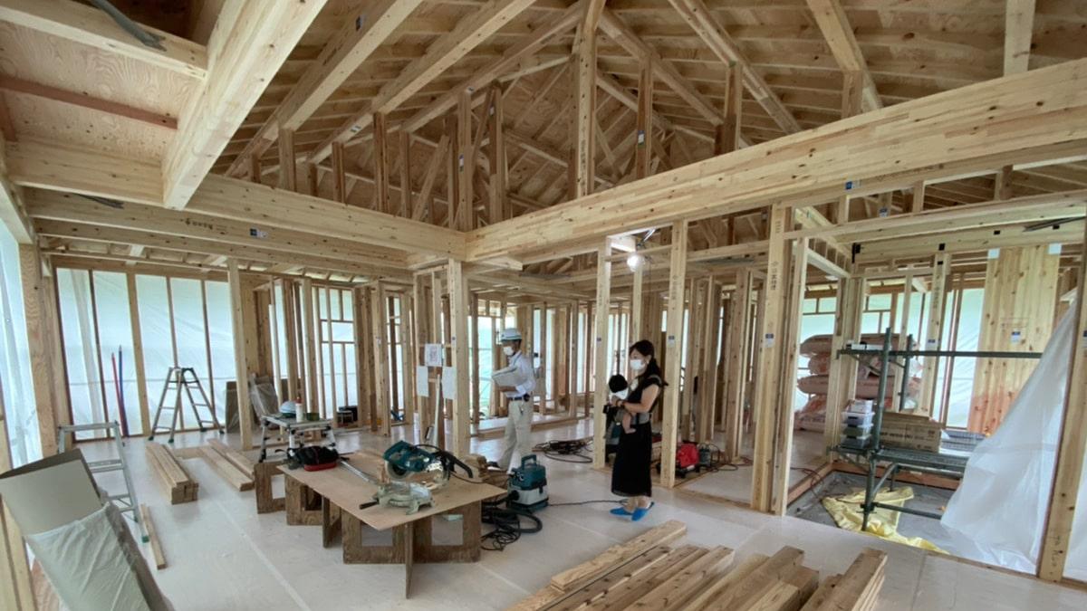 家を建てようと思っている方にアドバイスお願いします!